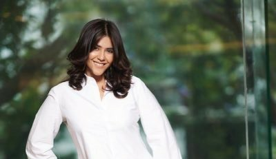 Ekta Kapoor Is Ruling Over Television & OTT, The Two Platforms Which Are High On Demand With Re-run Of Her Shows
