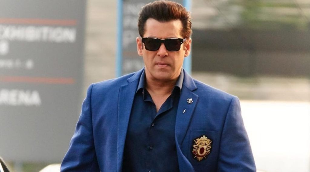 Salman Khan To Come Up With A Show Titled House Of Bhaijaanz To Showcase His Quarantine
