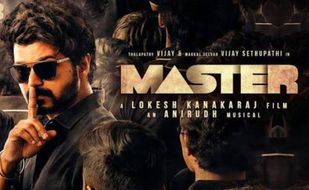 Thalapathy Vijay's Action Thriller Master To Now Release In Diwali?