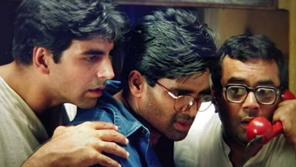 Suniel Shetty Speaks Up About Why Hera Pheri 3 Is Delayed