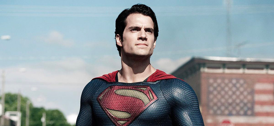 Henry Cavill To Return As Superman In DC Comics!