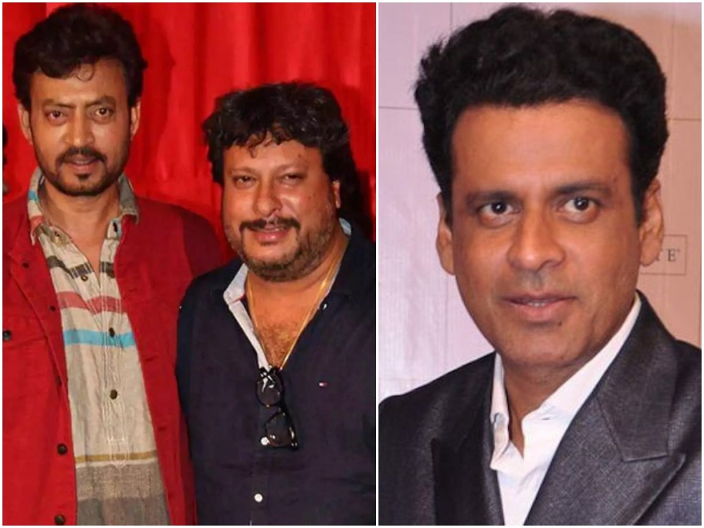 Tigmanshu Dhulia's Planned Project With Irrfan Khan And Manoj Bajpayee Terminated!