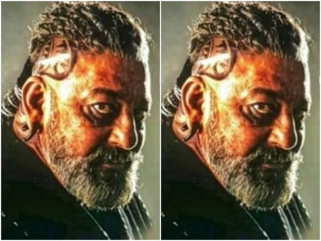 LEAKED: Sanjay Dutt's Look Of 'Adheera' From The Yash Starrer KGF: Chapter 2 Is Out Online!