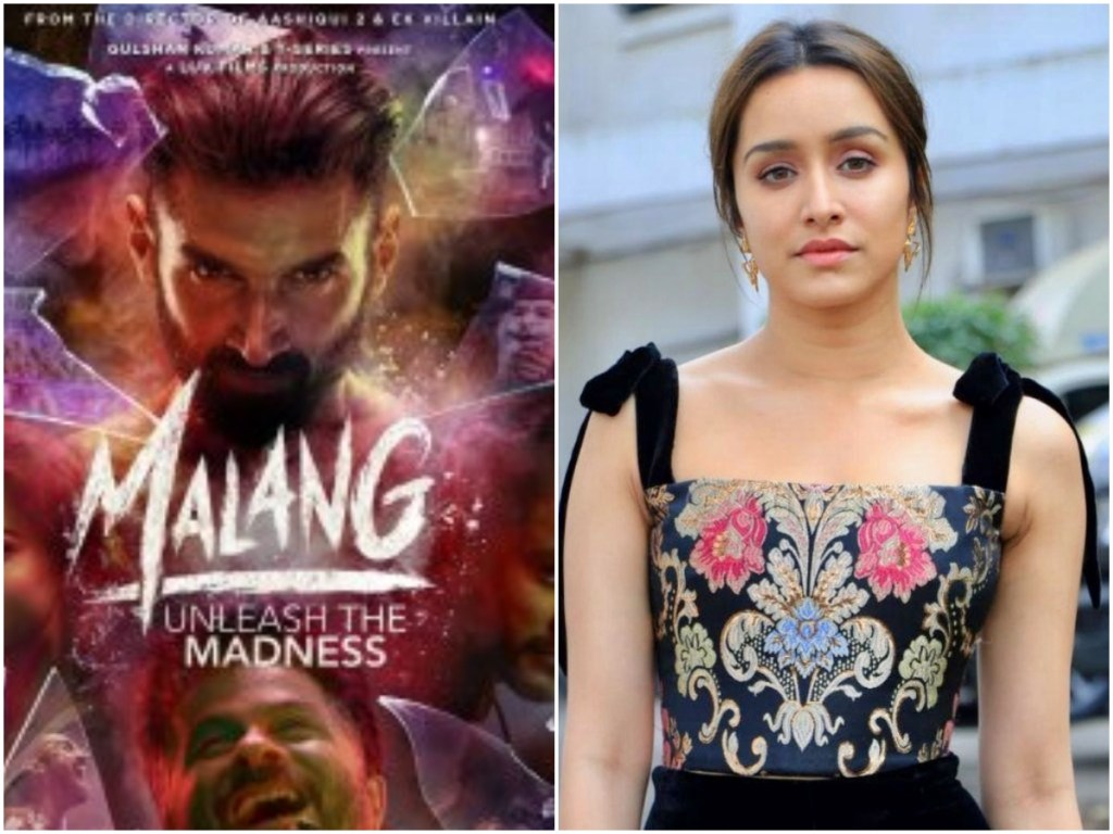 After Ashiqui 2, Mohit Suri & Shraddha Kapoor To Come Together Again For Malang 2?