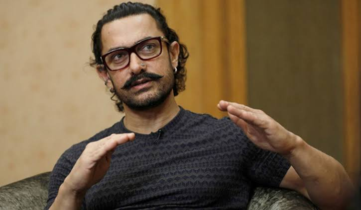Aamir Khan's Staff Member Tested Positive Of COVID -19, He and Other Staff Members Are Out Of Risk