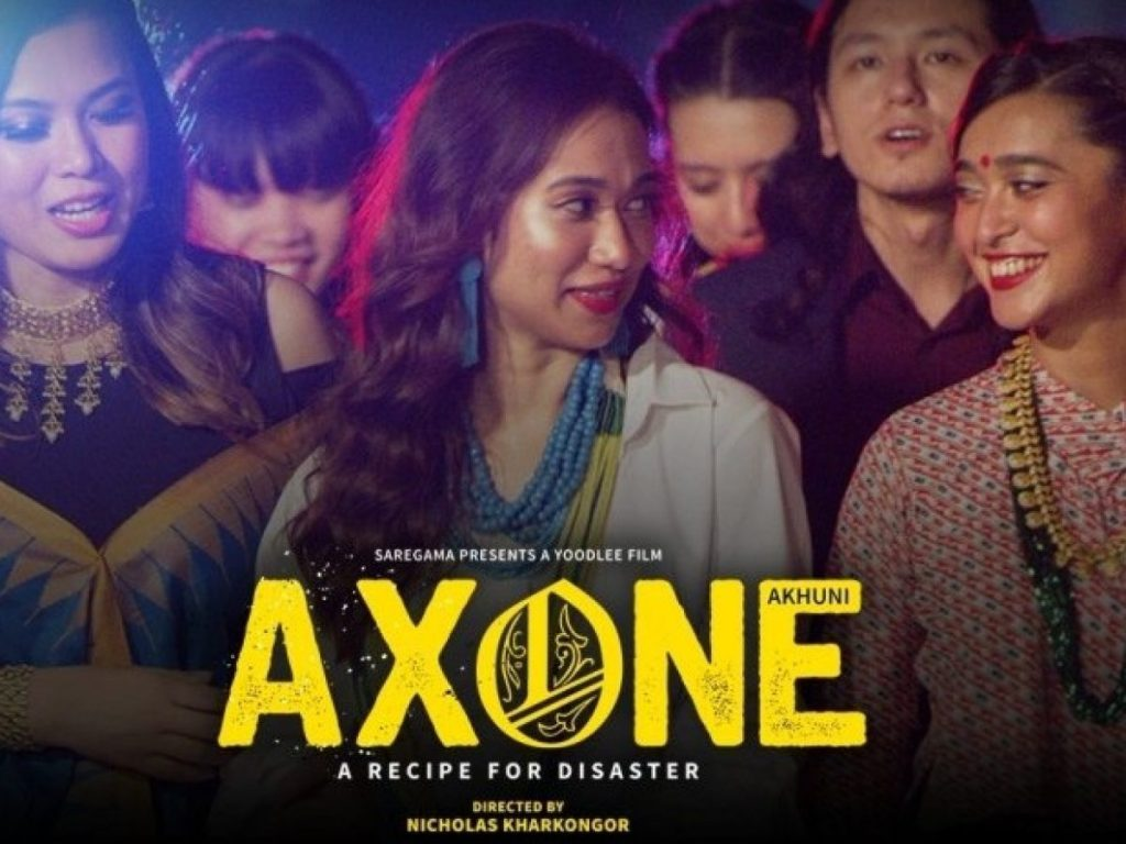 Axone Review: A Rare Slice-Of-Life Portrayal Of The Life Of North Easterners