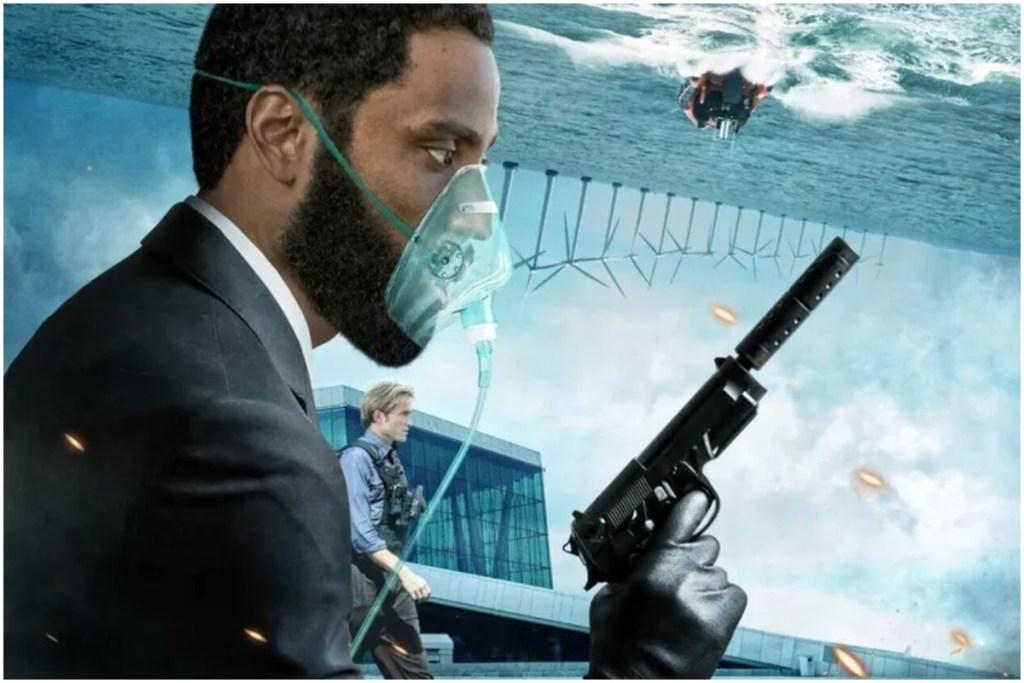 Rebounding The Film Industry, Warner Bros' Tenet To Release On July 31