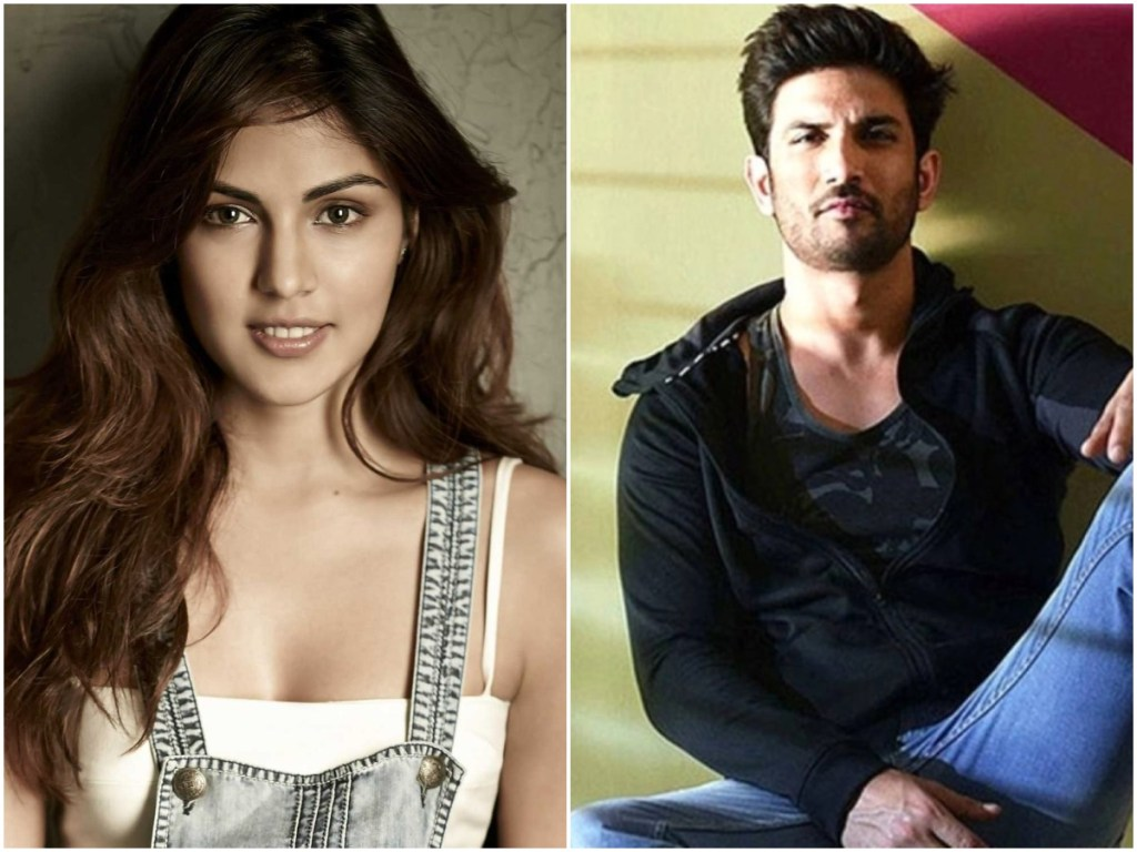 Rhea Chakraborty Was Questioned For Nine Hours For Sushant Singh Rajput's Suicide Case, The Actress Revealed Many Things
