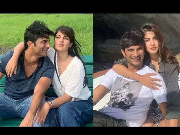 Sushant Singh Rajput Suicide Case: Patna Police Reach Rhea Chakraborty's Address, Found Her Missing