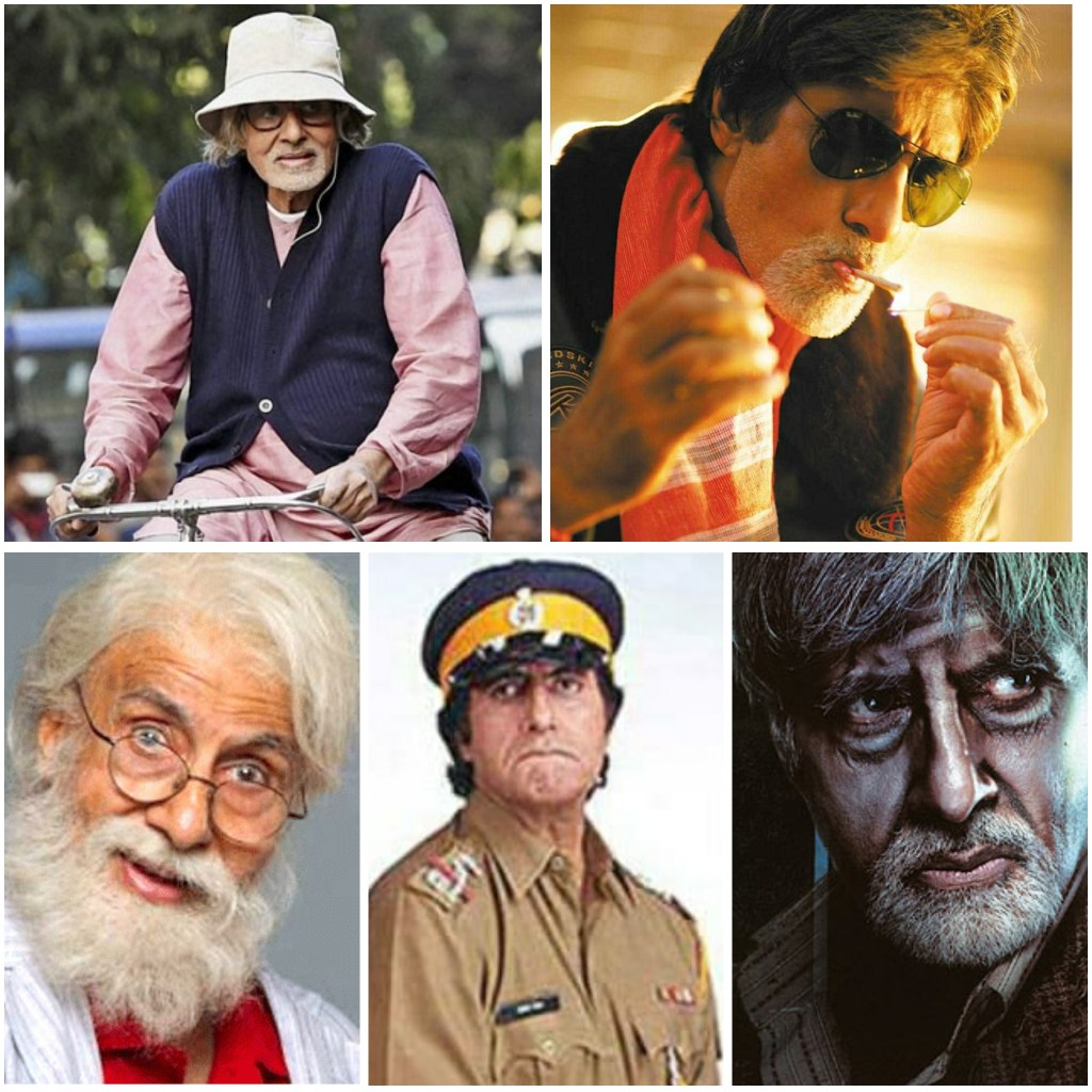 Get Well Soon Amitabh Bachchan! 5 Films Of The Legend You Can Watch This Pandemic To Lighten Your Heart
