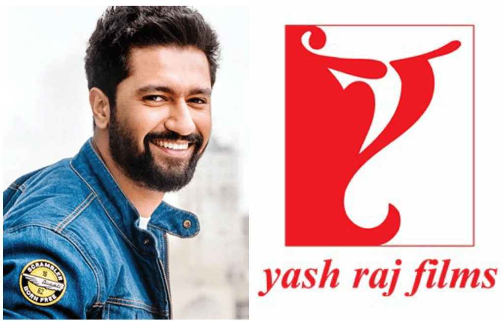 Yash Raj Film's Next Project Starring Vicky Kaushal To Go On Floors In November