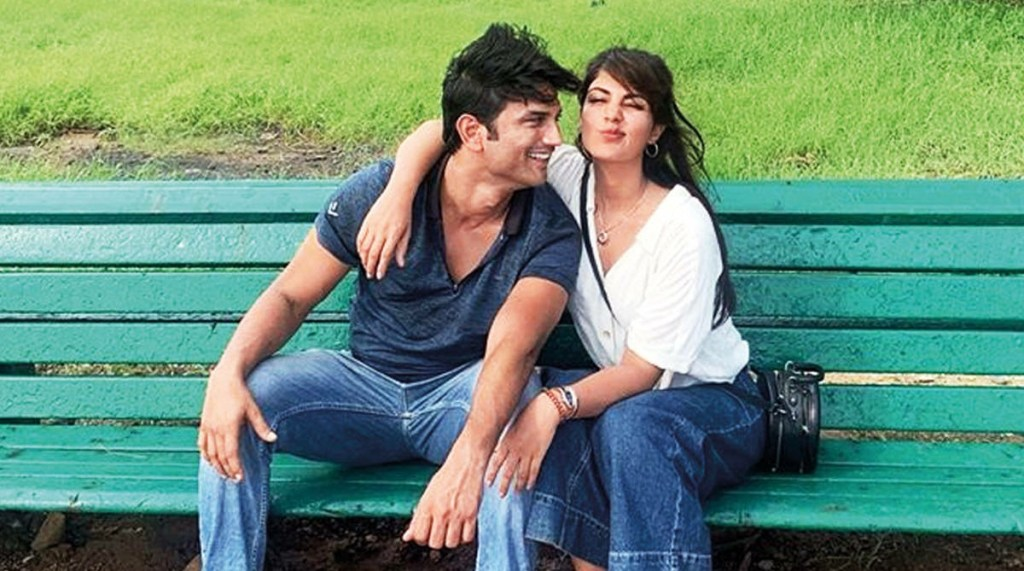 Sushant Singh Rajput Suicide Case: Supreme Court To Hear Rhea Chakraborty's Transfer Petition On August 5