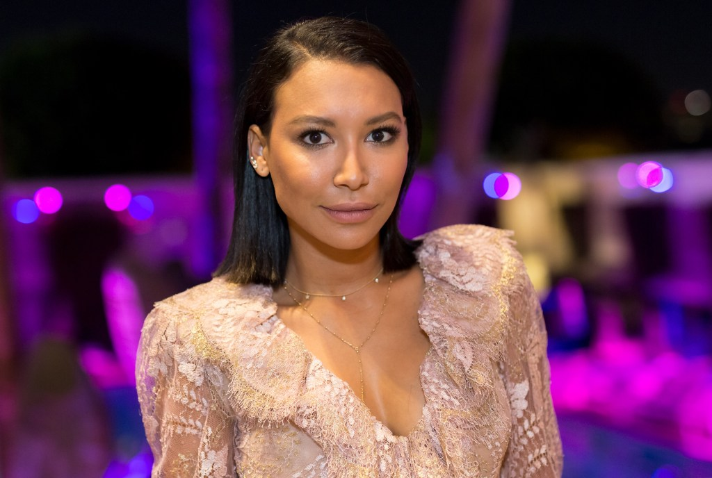 Glee Star Naya Rivera Announced Dead At The Age Of 33 By Authorities