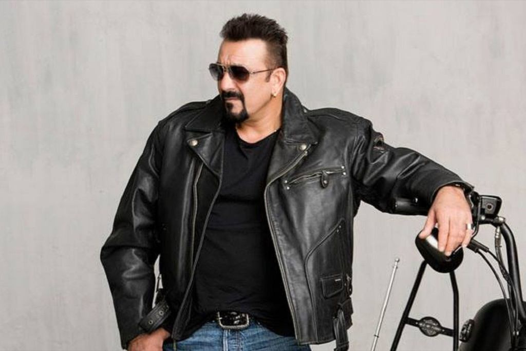 Happy Birthday Sanjay Dutt: These Five Movies Will Make You Fall In Love With Sanjay Dutt