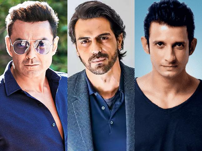 Penthouse: Abbas-Mustan To Make Digital Entry With Bobby Deol, Arjun Rampal And Sharman Joshi