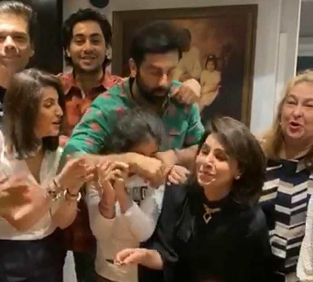 Riddhima Kapoor Sahni Slams Fake News That Says Neetu Singh, Karan Johar & Ranbir Kapoor Tested Positive For COVID-19
