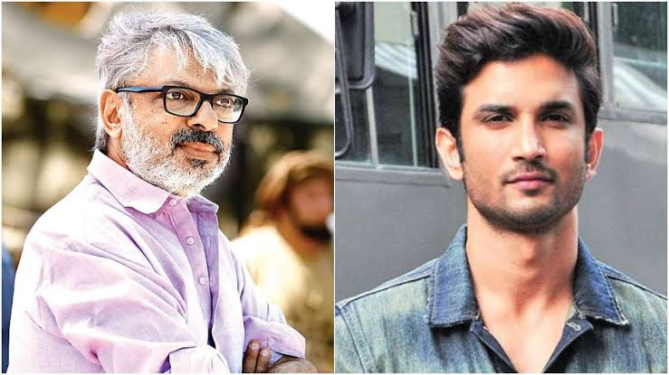 EXCLUSIVE: Sanjay Leela Bhansali Claims He Never Dropped Out Sushant Singh Rajput From Any Of His Films