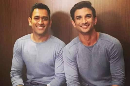 MS Dhoni Fans Pay Homage To Sushant Singh Rajput On The Occasion Of Cricketer's Birthday