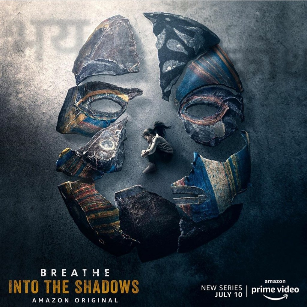 Amazon Original Series Breathe: Into The Shadows Offered 50,000+ Fans A Chance To Interact With The Mysterious Kidnapper Through A Missed Call