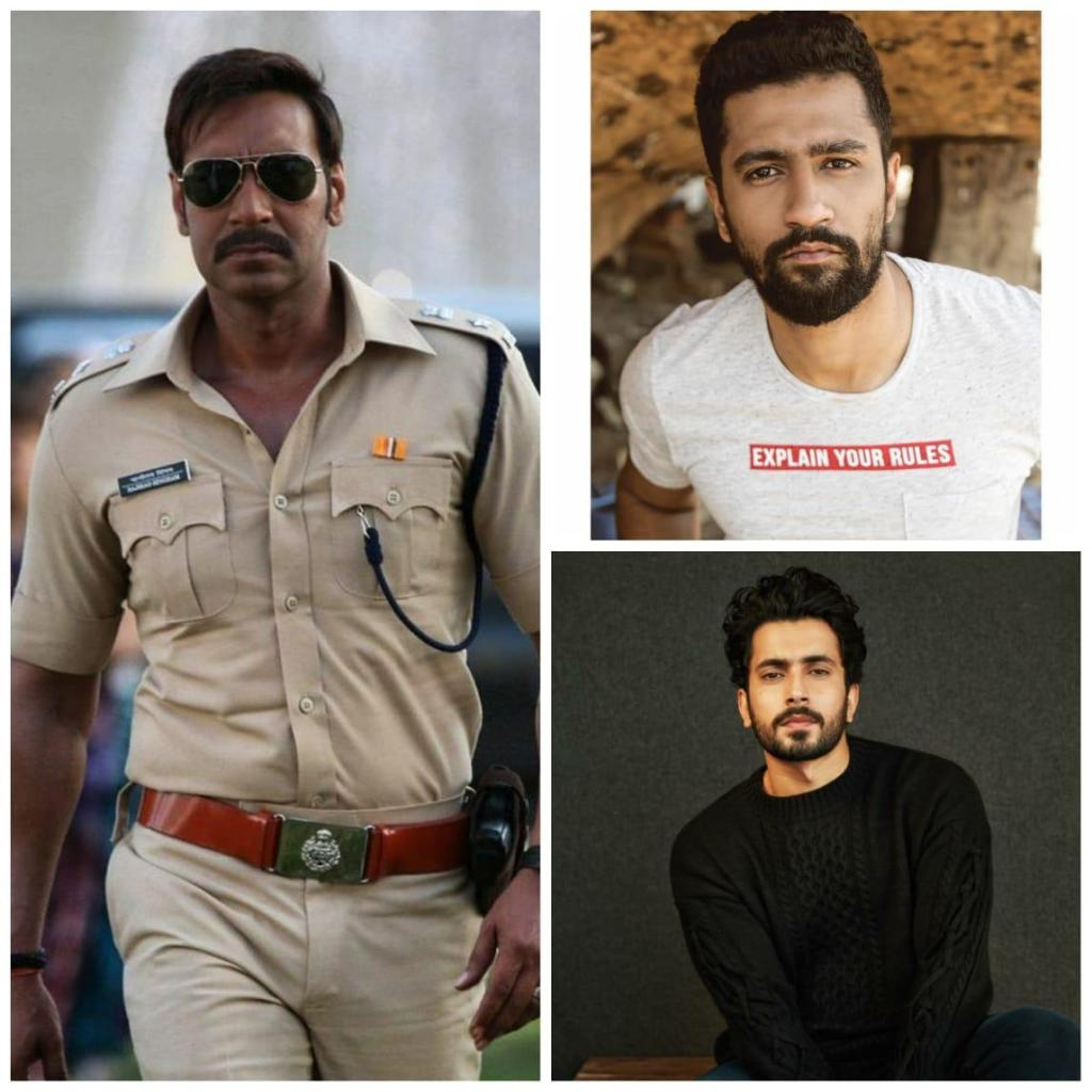 Did You Know These Actors Are Sons Of Action Directors & Stuntmen?