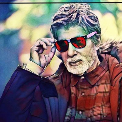 Superstar Amitabh Bachchan Has Been Hospitalized At Nanavati Hospital, Tested Positive For Covid
