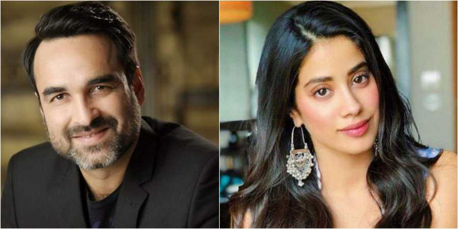 Gunjan Saxena The Kargil Girl Pankaj Tripathi Opens Up On His Experience Working With Janhvi Kapoor Box Office Worldwide