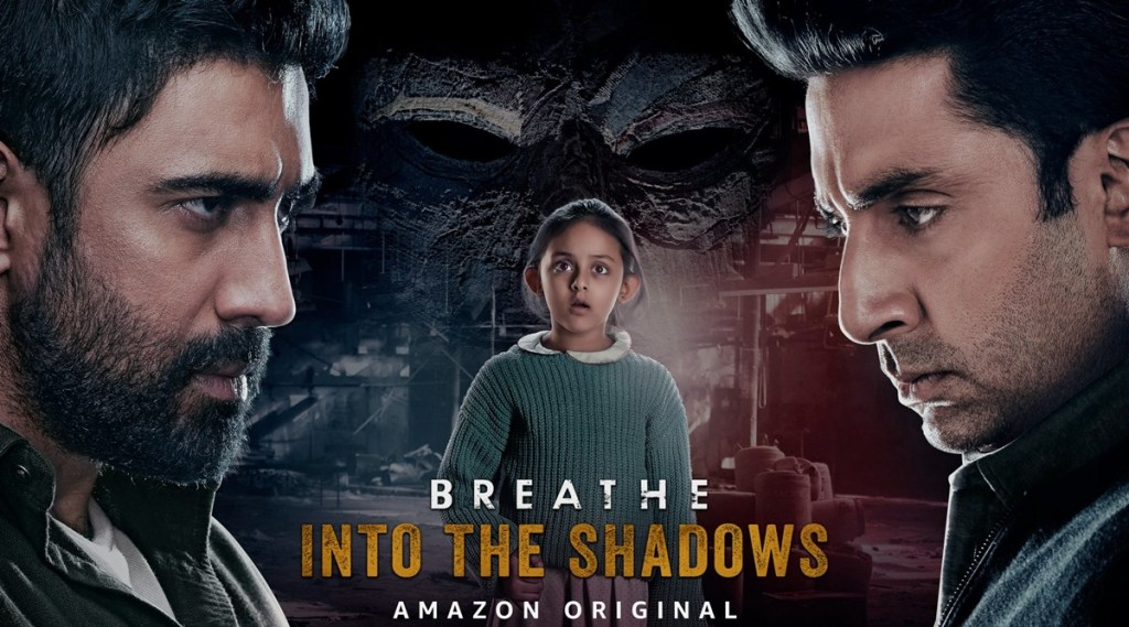 Breathe: Into The Shadows Review: This Ludicrous Tale Will Suffocate Your Weekend!