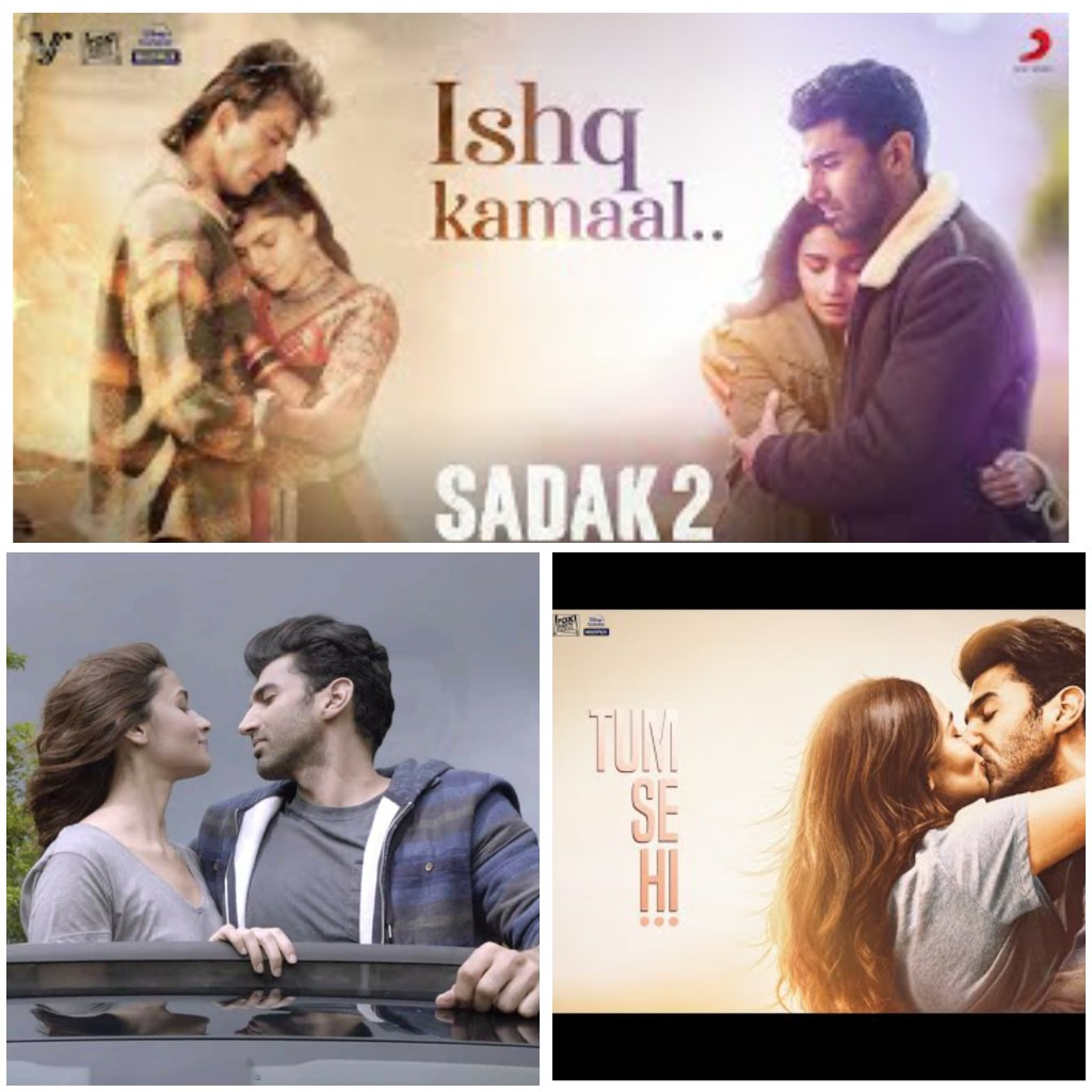 Sadak 2 Music Review: These Songs Will Take You To The Melodious Journey Of Love