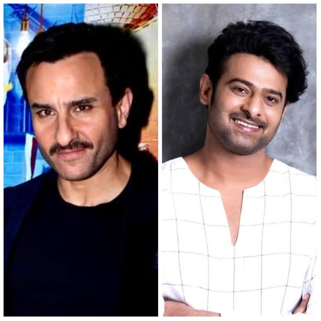 Om Raut's Adipurush Will Have Prabhas And Saif Ali Khan Against Each Other