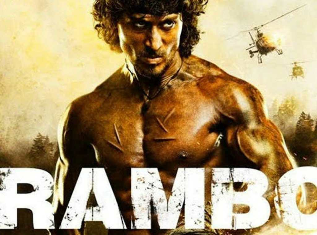 Not Siddharth Anand But Rohit Dhawan Will Be Directing Tiger Shroff Starrer Rambo?