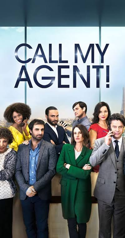French Popular Drama 'Call My Agent' Will Have An Indian Version