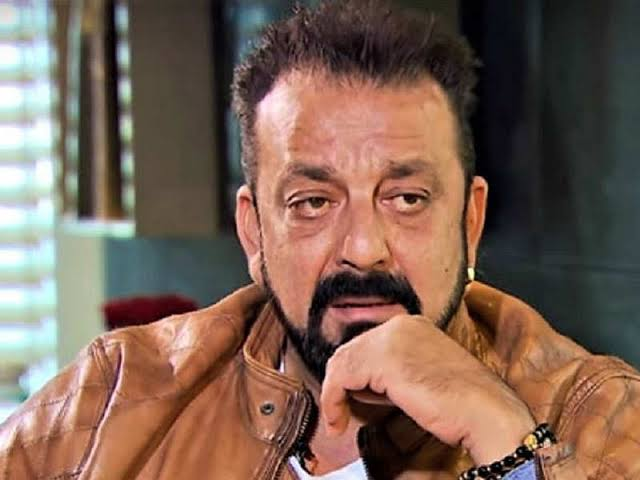 Sanjay Dutt Diagnosed With Stage 3 Lung Cancer Flies To US For Treatment