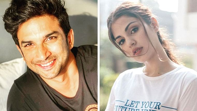 Narcotics Control Bureau Registered FIR Against Rhea Chakraborty & Others After The Drug Chats About SSR Came Into Light