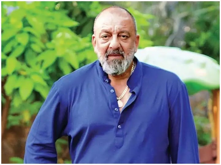 Sanjay Dutt Hospitalized At Lilavati Due To Breathelessness, Tests Negative For Covid19