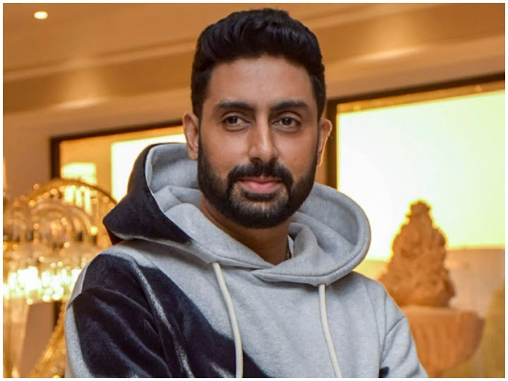 After Amitabh Bachchan, Now Abhishek Bachchan Tests Negative For Covid19