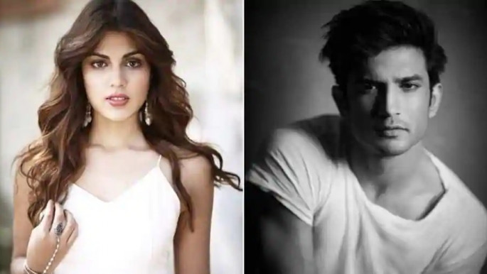 """Lawyer Satish Manishinde Says, """"Rhea Chakraborty Is Ready For Arrest"""" As She's Summoned By NCB"""