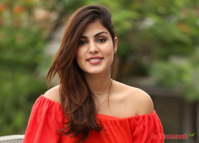 Sushant Singh Rajput Case: ED Finds Rhea Chakraborty's Group Chat Discussing Drugs
