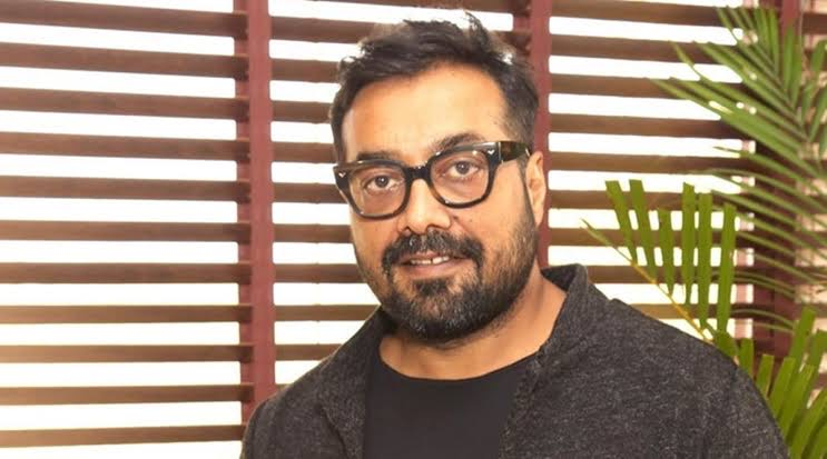 Anurag Kashyap's Witty Reply To Netizens Trending #HappyBirthdayCharsiAnurag On His Birthday Is Worth Reading