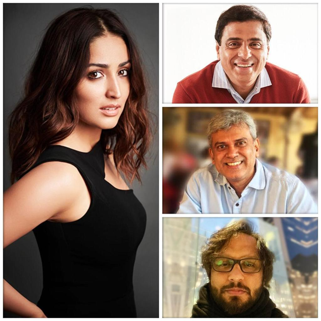 RSVP AND Blue Monkey Films Announce 'A THURSDAY' For Digital, Starring Yami Gautam In The Lead