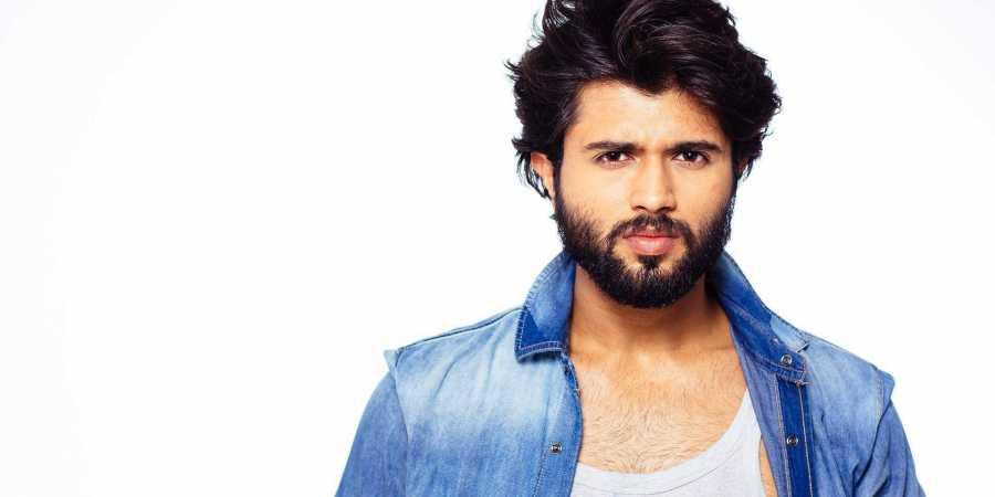 FIGHTER: Vijay Deverakonda's Hindi Debut Backed By Karan Johar To Resume Shooting