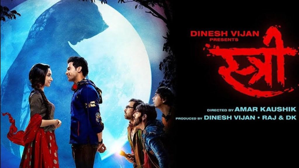 Going places! Stree Starring Shraddha Kapoor & Rajkummar Rao Is All Set To Release Im Japan