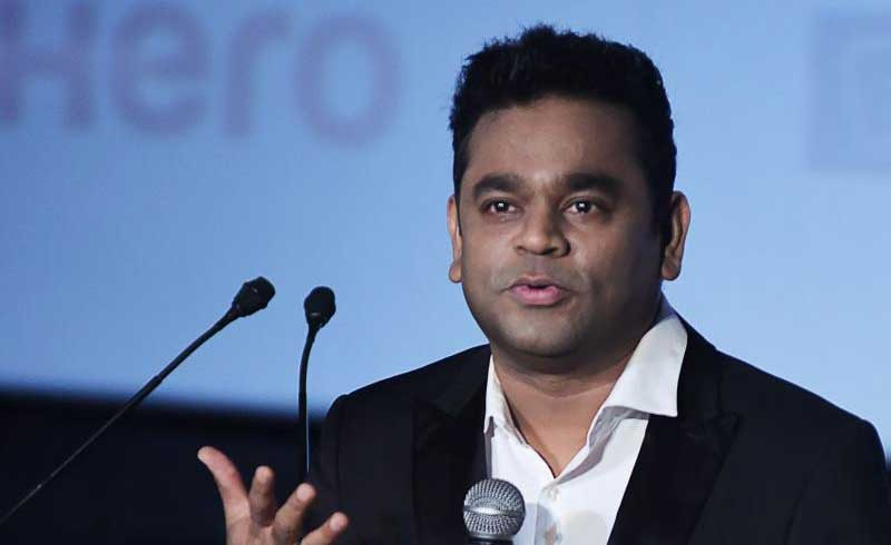 AR Rahman Falls In Trouble As Madras High Court Sends Him Notice For Income Tax Evasion Of A Huge Amount