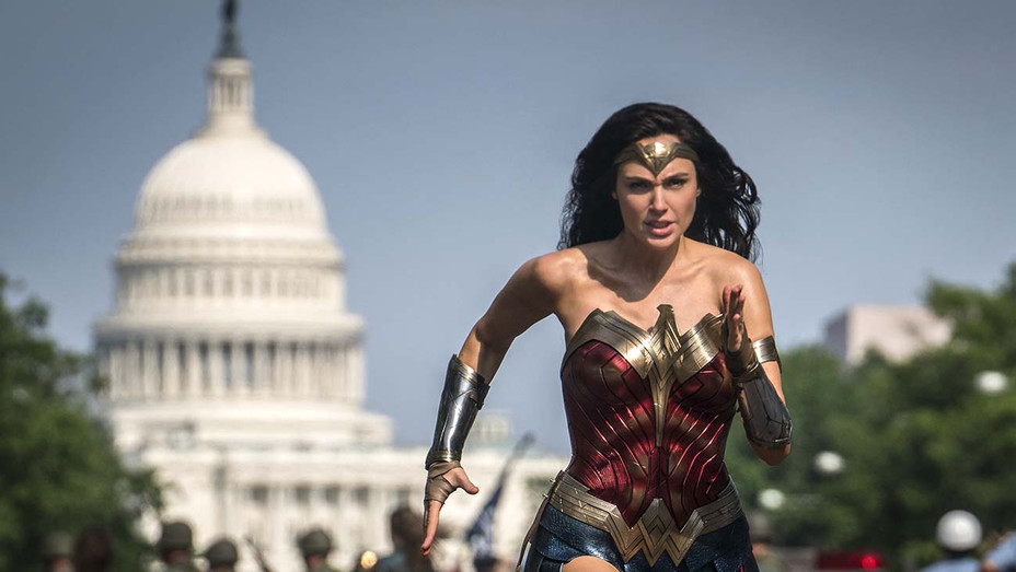Gal Gadot's Wonder Woman 1984's Release Pushed Once Again, New Release Date OUT!