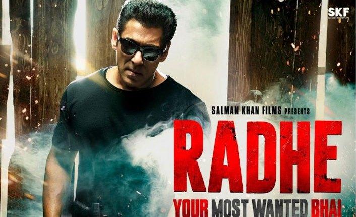 Salman Khan's Radhe: Expecting Trailer Release On Prabhudeva's Birthday, Fans Trend Social Media With Hashtag 'Awaiting Radhe Trailer'