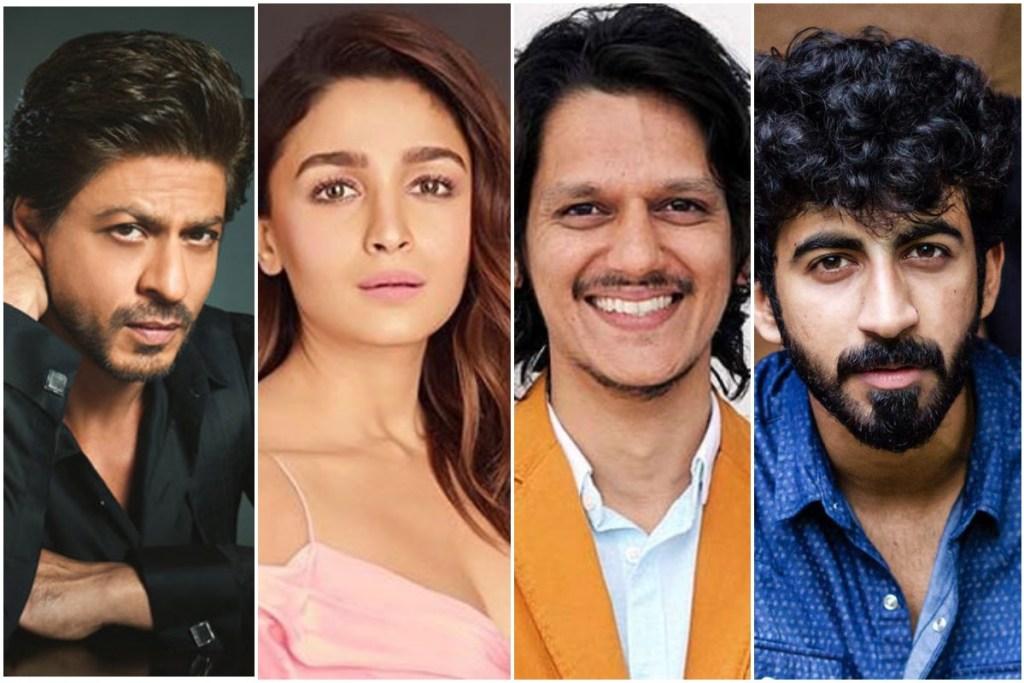 Choked Actor Roshan Mathew Has Been Roped In For Shah Rukh Khan Backed 'Darlings' Starring Alia Bhatt & Vijay Varma