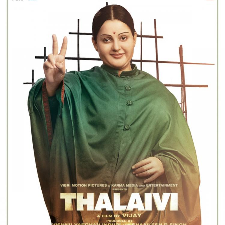 On MGR's 104th Birth Anniversary, Makers Of Thalaivi Give A Glimpse Into The Legend Behind The Leader Jayalalithaa Featuring Kangana Ranaut & Arvind Swami