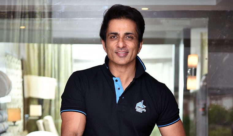At Bollywood Festival Norway, Sonu Sood To Be Honored With Humanitarian Of 2020 Award