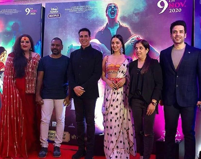 'We should appreciate Akshay ji for doing such a strong film', Shares Laxmi Narayan Tripathi After Watching Laxmii