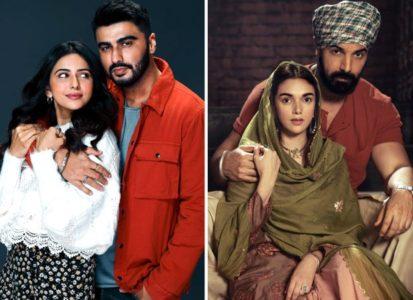 Sardar & Grandson Staring Arjun Kapoor-Rakul Preet Singh To Skip The Theatrical Release & Take The OTT Road?
