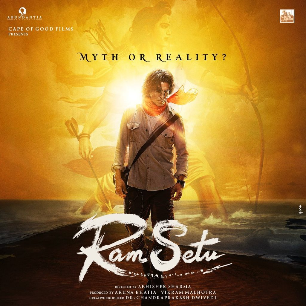 Akshay Kumar Fans Have To Wait For Little Longer Than Expected For Ram Setu?